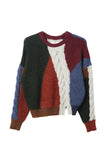 Isabel Marant Gao Art Sweater / Shop Super Street - 1