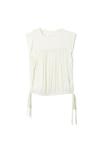 Isabel Marant Neo Crepe Top / Shop Super Street - 1