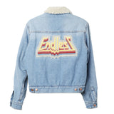 Isabel Marant Camden Jacket / Shop Super Street - 1