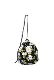 Rochas Embroidered Sac Bag / Shop Super Street - 4