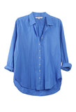 Beau Shirt Blue Tide