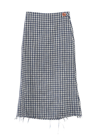 Mayer Skirt Country Plaid
