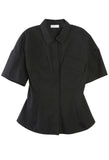 Basque Shirt Black