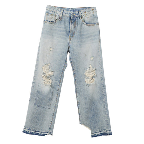 R13 Camille Denim / Shop Super Street - 1