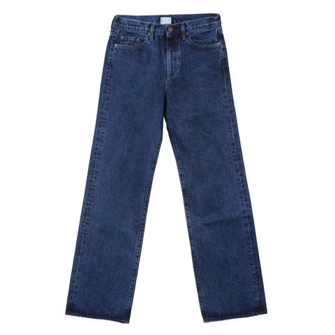 Simon Miller Durant Wide Leg Denim Jean / Shop Super Street - 1