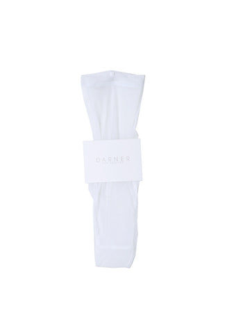 Darner White Mesh Sock / Shop Super Street