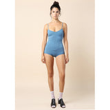 Live The Process Sea Corset Leotard / Shop Super Street - 5