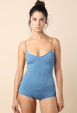 Live The Process Sea Corset Leotard / Shop Super Street - 2