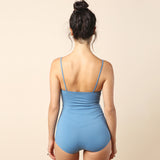 Live The Process Sea Corset Leotard / Shop Super Street - 4