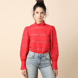 Isabel Marant Ria Vintage Top / Shop Super Street - 3