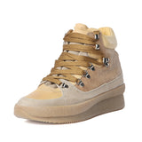 Isabel Marant Brent Hiking Boots / Shop Super Street - 3