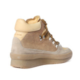 Isabel Marant Brent Hiking Boots / Shop Super Street - 4