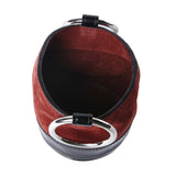 Simon Miller Patent Oxblood Bonsai Bag / Shop Super Street - 6
