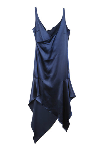 Bel Draped Dress