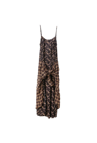 R13 Slip Grunge Dress / Shop Super Street - 1