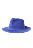 Clyde Blue Pinch Hat / Shop Super Street - 1