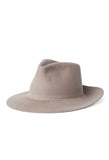 Clyde Taupe Pinch Hat / Shop Super Street - 1