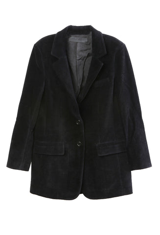 Drop Shoulder Blazer