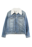 Sophia Jacket Tribeca Wash