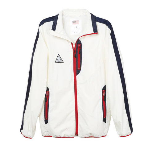 HUF All Set Track Jacket / Shop Super Street - 1