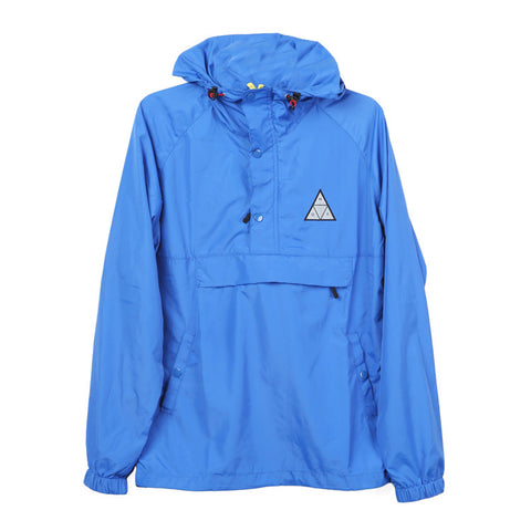 HUF Varick Packable Anorak / Shop Super Street - 1