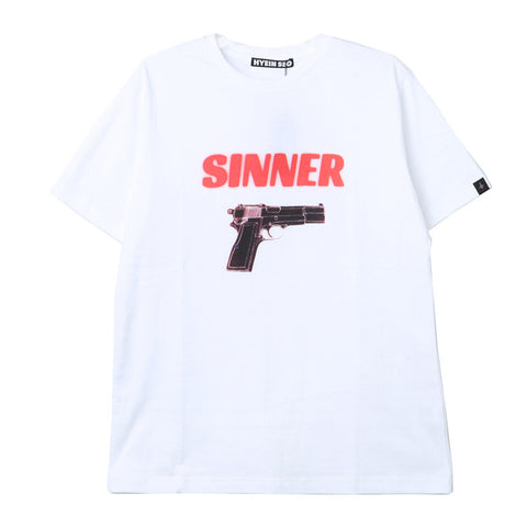 Hyein Seo Sinner T-Shirt / Shop Super Street