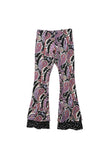G.V.G.V. Printed Trousers / Shop Super Street - 1