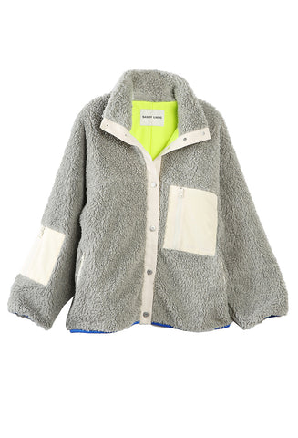 Ollie Fleece