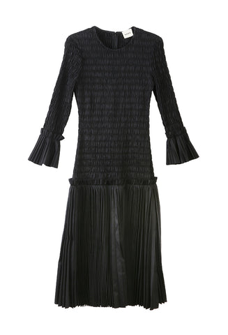 Mariella Dress Black