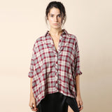 The Great The Big Shirt Cavern Plaid / Shop Super Street - 3