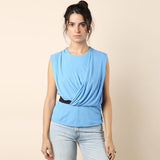 Carven Debardeur Top / Shop Super Street - 3