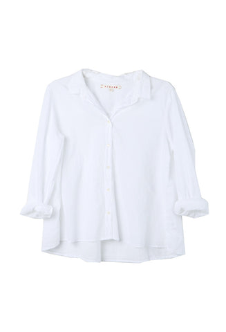 Xirena Paule Cropped Shirt / Shop Super Street - 1