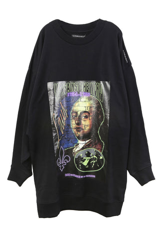 King Louis Sweatshirt