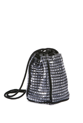 Oralie Bag Black Basket