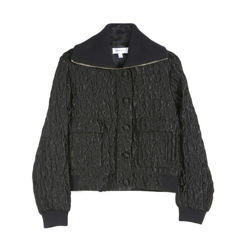 Carven Patch Pocket Jacket / Shop Super Street - 1