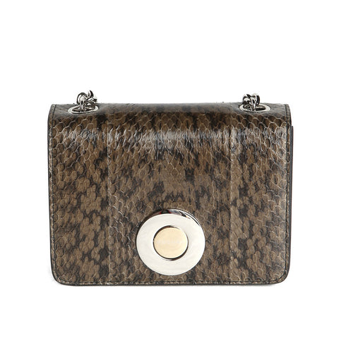 Rochas Snake Shoulder Bag / Shop Super Street - 1