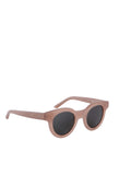 Edie Sunglasses Dusty Pink