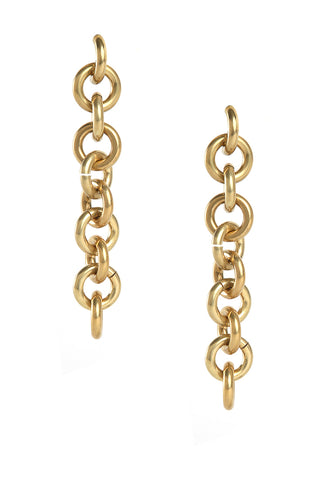 Fede Earrings