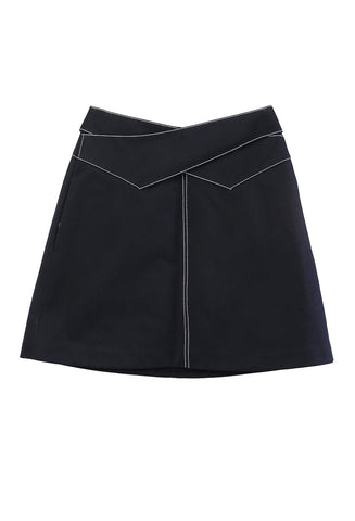 Mini Riding Skirt