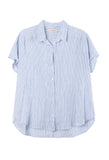 Satchel Shirt Cloud White