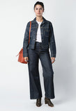 Eve Denim Kaila Denim Jacket / Shop Super Street - 3