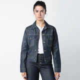 Eve Denim Kaila Denim Jacket / Shop Super Street - 4