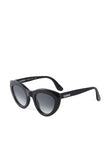 Mia Sunglasses Black
