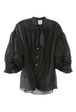 Rayne Blouse Black