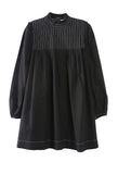 Baby Doll Dress Black
