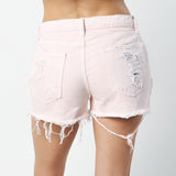 Alexander Wang Romp Shorts / Shop Super Street - 4