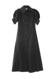 Tifenn Midi Dress Black