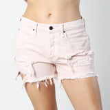 Alexander Wang Romp Shorts / Shop Super Street - 3