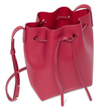 Mansur Gavriel Rococo Mini Bucket Bag / Shop Super Street - 3
