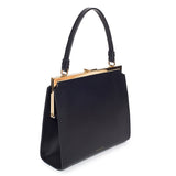 Mansur Gavriel Black Elegant Bag / Shop Super Street - 5